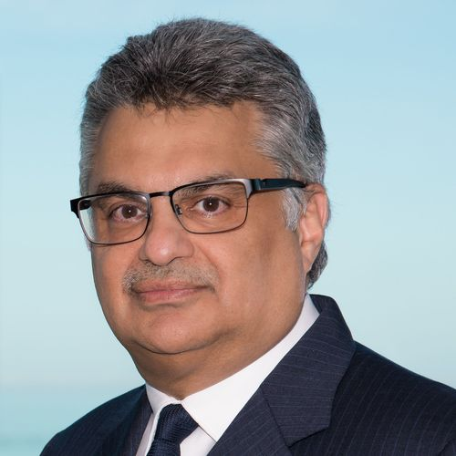 Mr. Saad Alwazzan
