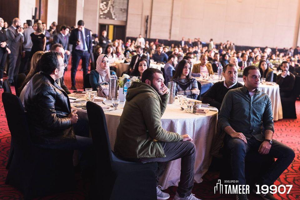 AZAD Brokers event – 2018 1