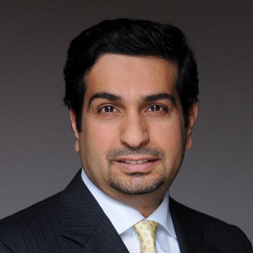Mr. Omar Alzumai, CFA