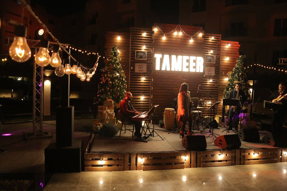 TAMEER Christmas Event 2020